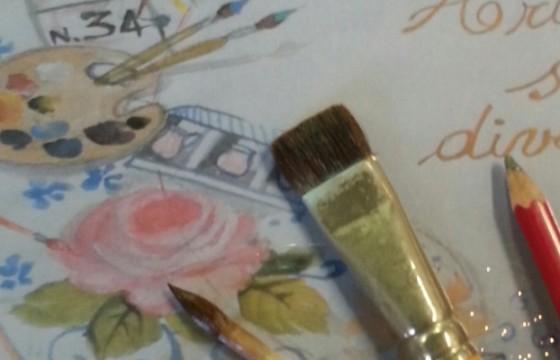 ARTISTI SI DIVENTA